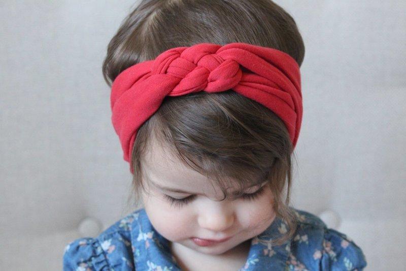 Повязка для волос для девочек