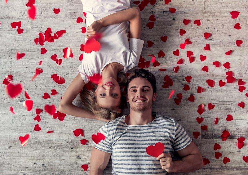 5 правил крепких и счастливых отношений