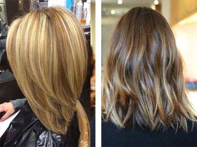 Тонирование волос после мелирования в домашних условиях чем 13