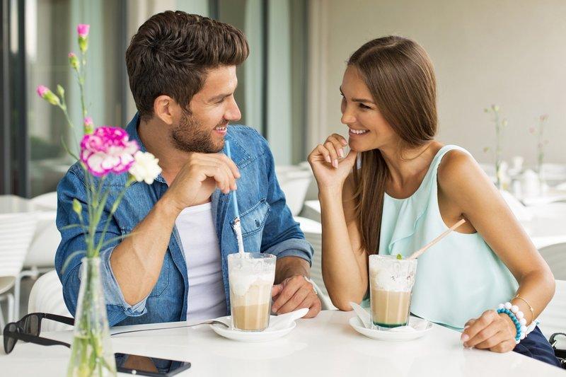 Мысли женщин о сексе на первом свидании