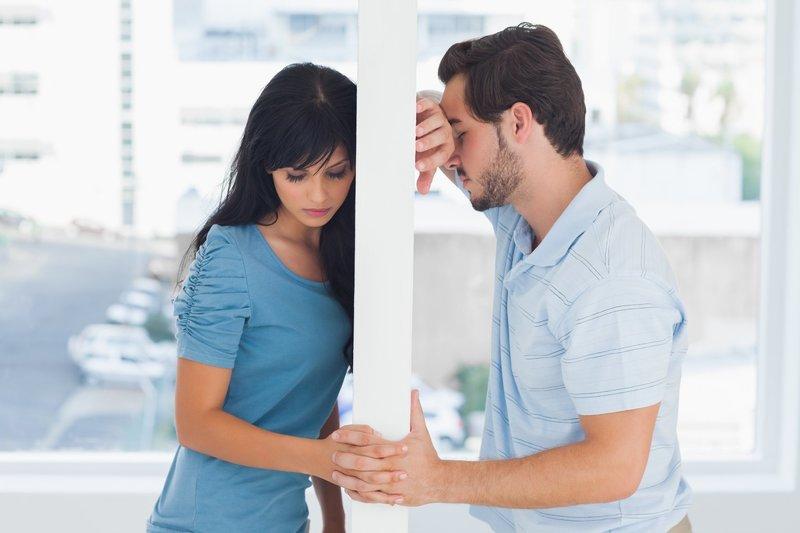 Как пережить развод с женой, к которой остались чувства?