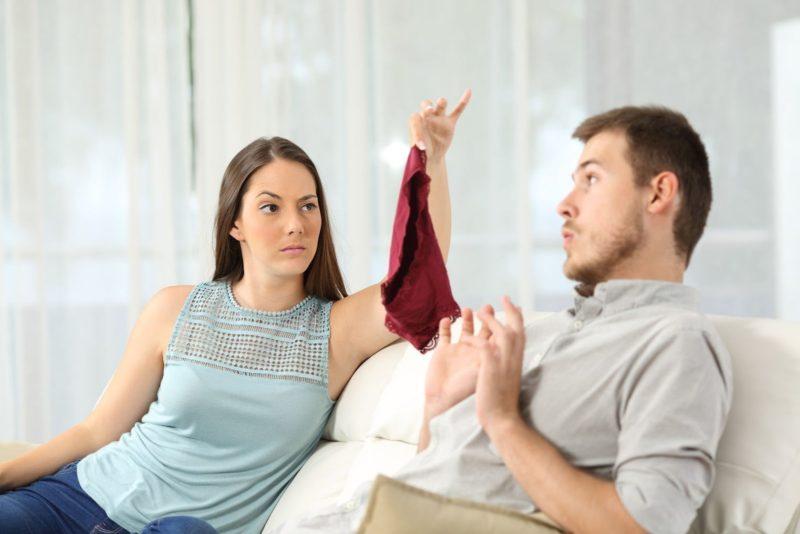 Мнения психологов о мужской измене