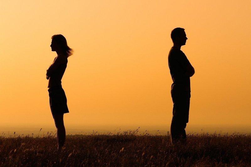 Как разлюбить девушку - советы психологов