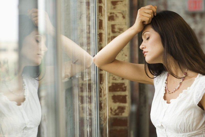 Виды депрессии у женщин