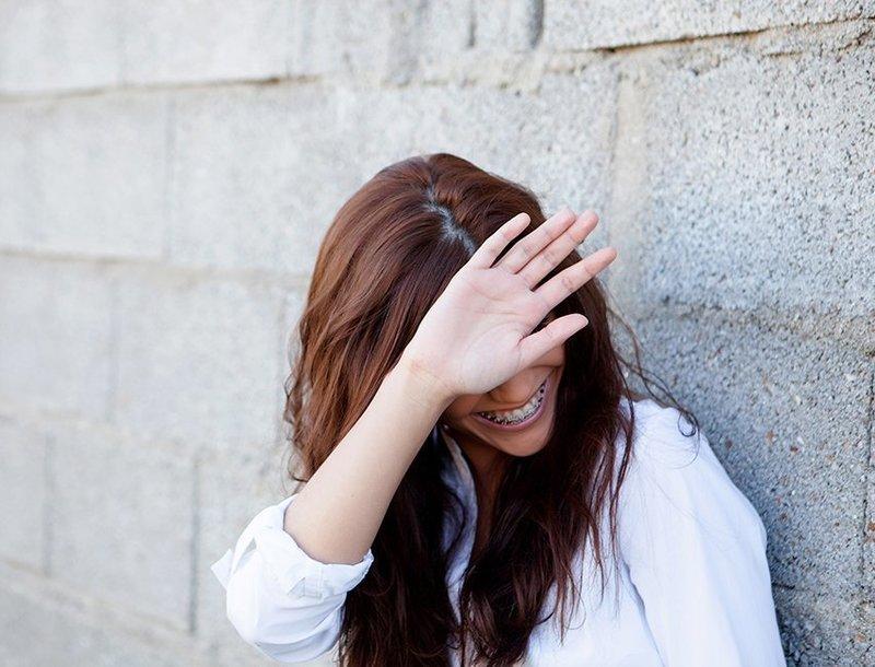 Боремся со стеснительностью