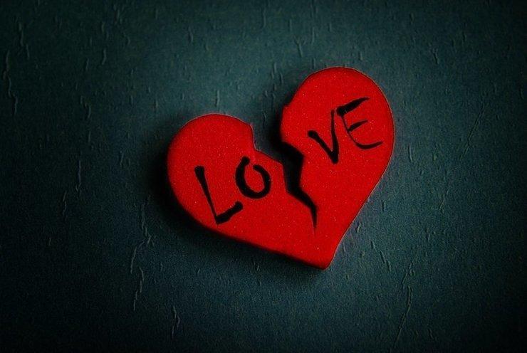 Как разлюбить и забыть человека?