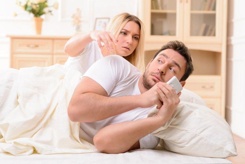 Способы определения мужской измены