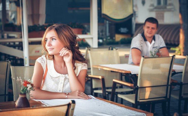 Секреты знакомства с девушками