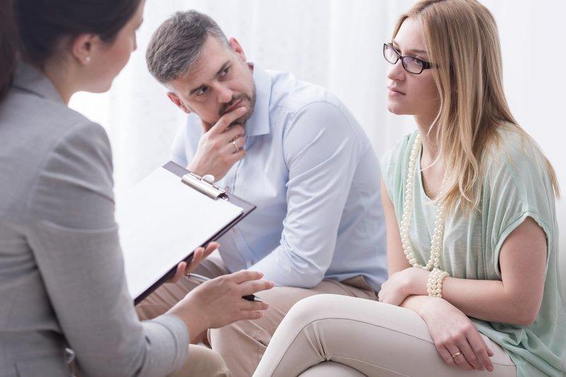 Развод с женой - способы пережить