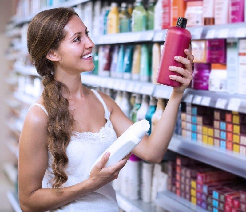 Как выбрать женский шампунь для волос: инструкция
