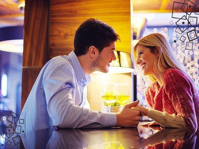 Как красиво устроить знакомство с парнем