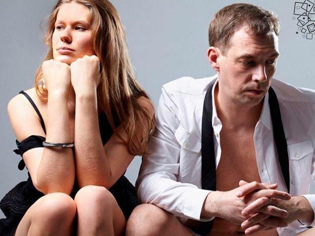 Отношения с женатим без секса