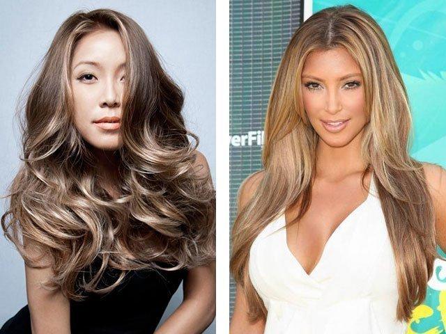 Модный цвет волос 2020: тренды, новинки в окрашивании, фото
