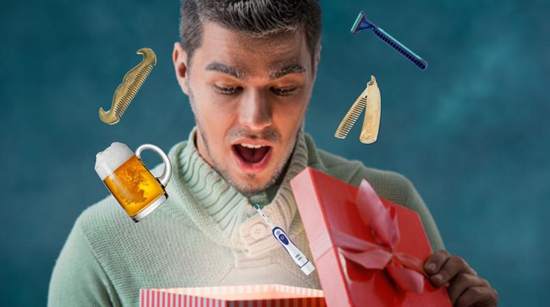 Оригинальные идеи подарков к годовщине