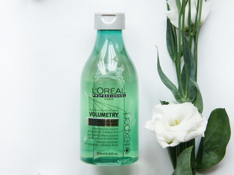 L'Oreal Professionnel Volumetry Salicylic Acid+HydraLight