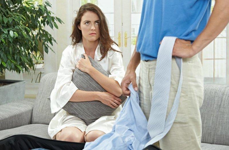 Последствия психологического насилия в семье