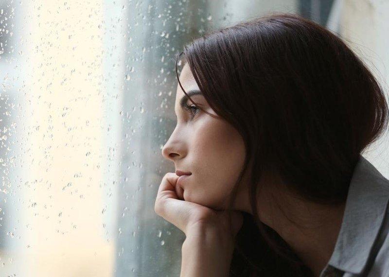 Меланхолия - легкий вид послеродовой депрессии