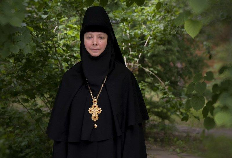 Жизнь в монастыре