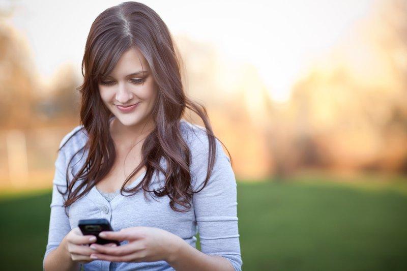 Вызовите ревность в соцсети