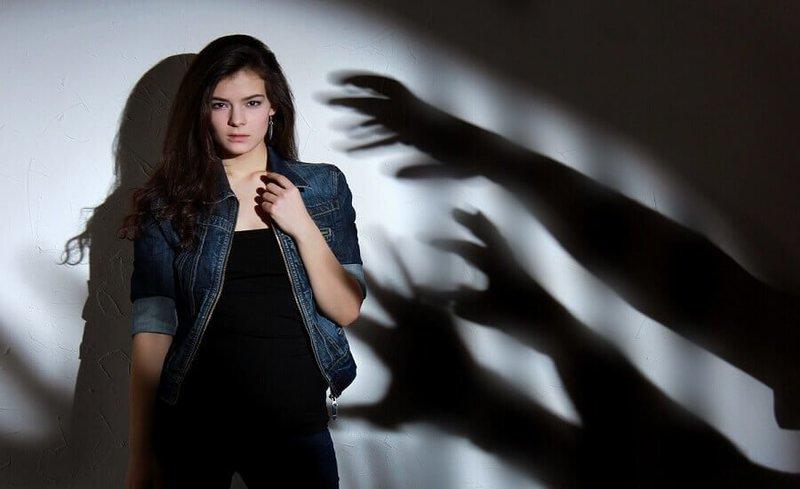 Преодоление страхов в общении