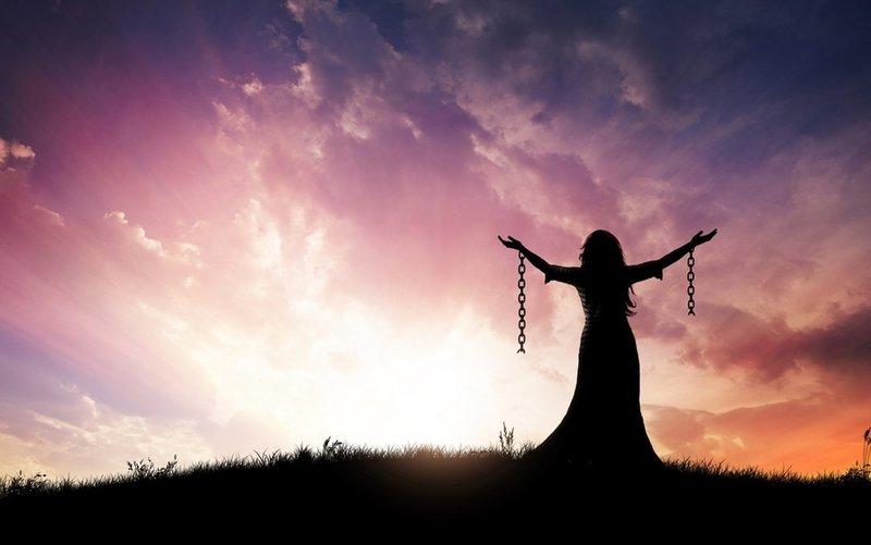 Свобода от оков вины