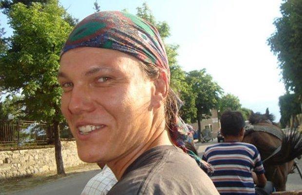 Томи Астикайнен - всемирно известный дауншифтер