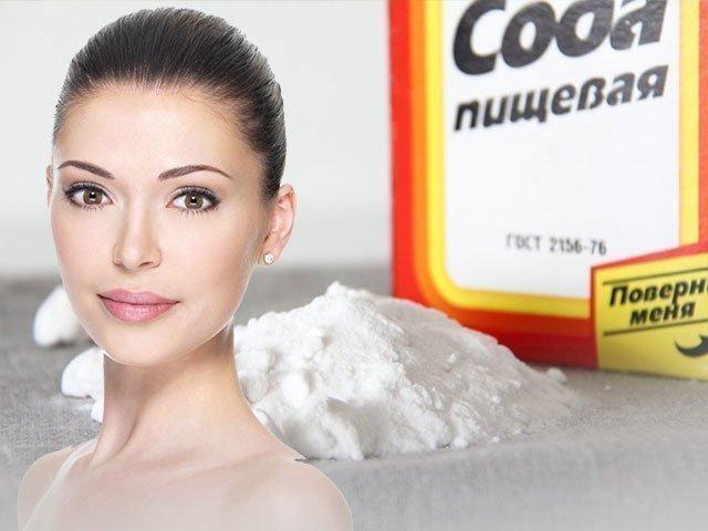 Воспаление кожи лица - Домашние маски для лица и волос 19