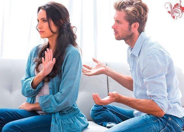 Что делать если не хочется жить с мужем