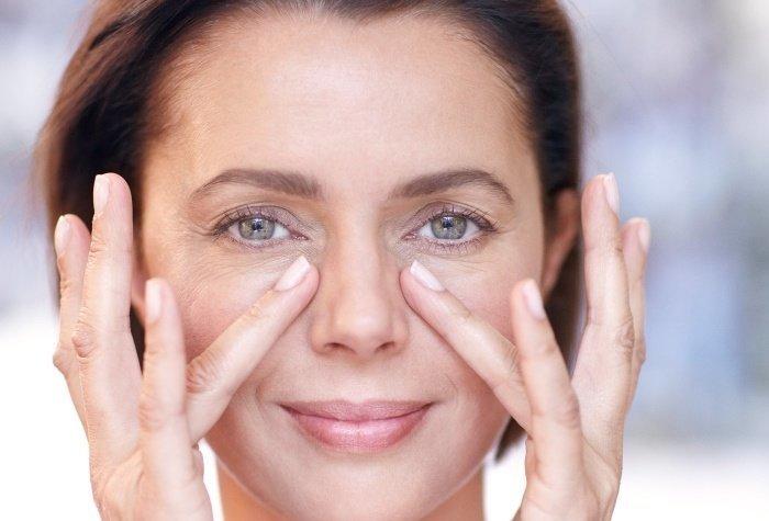 Показания к использованию коллагеновых масок
