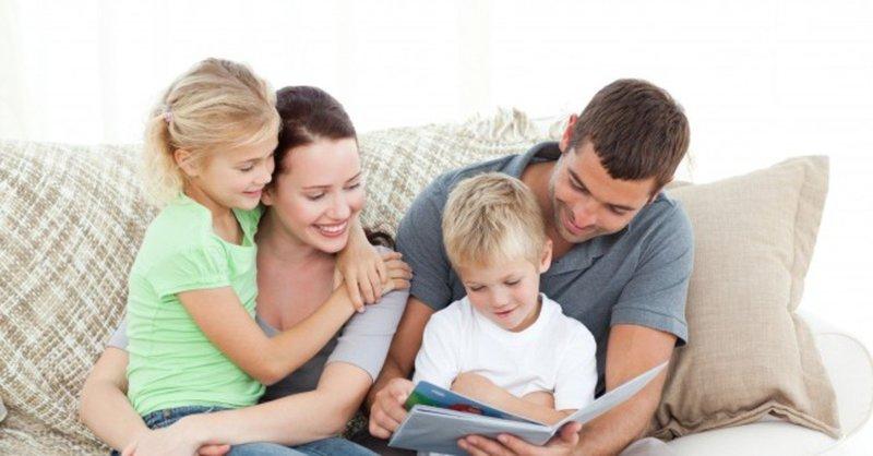 Основные правила воспитания дошкольников
