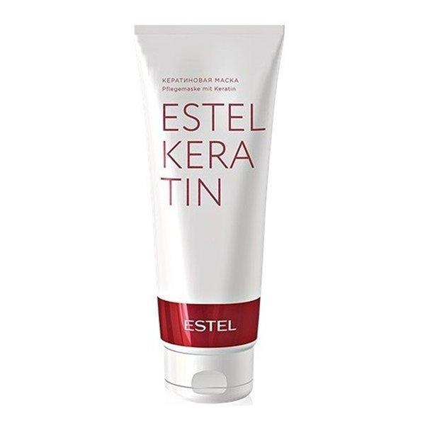 Маска для волос Estel Keratin