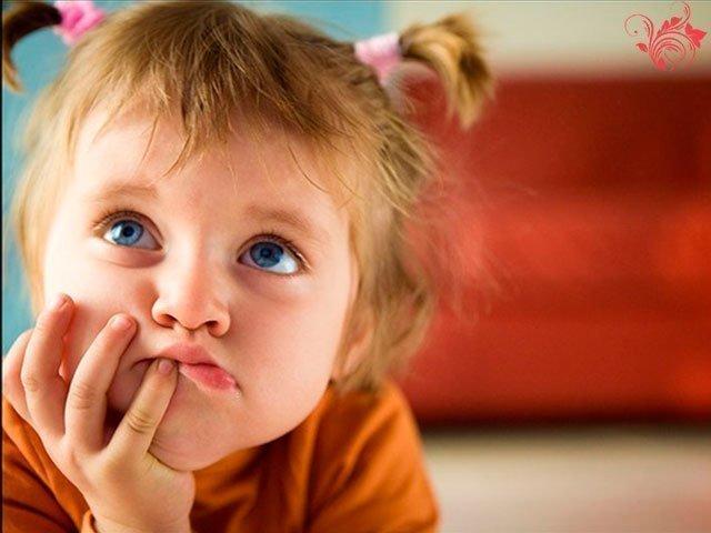 Воспитание ребенка от 2 до 3 лет