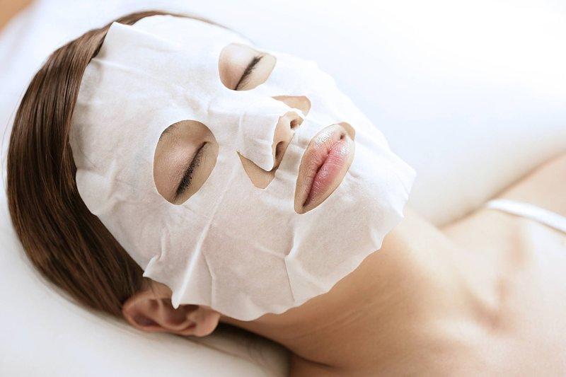 В чем польза коллагеновых масок?