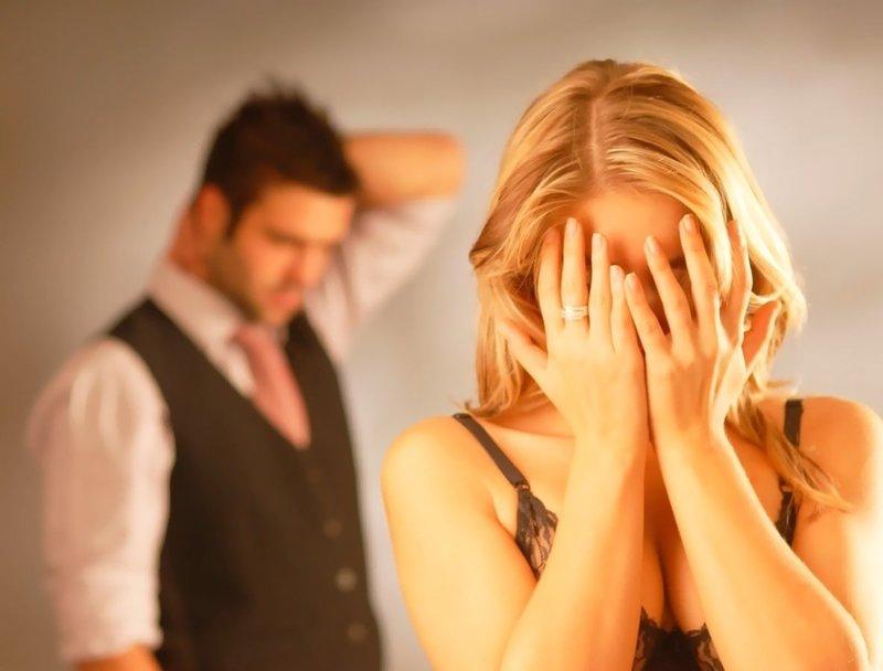 Страх новых отношений из-за негативного опыта с предыдущими
