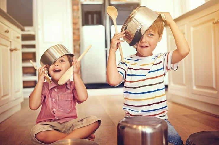 Признаки гиперактивности у детей и методы лечения