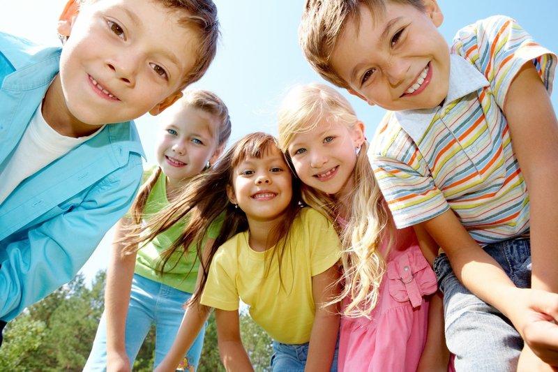 Социальное воспитание дошкольников