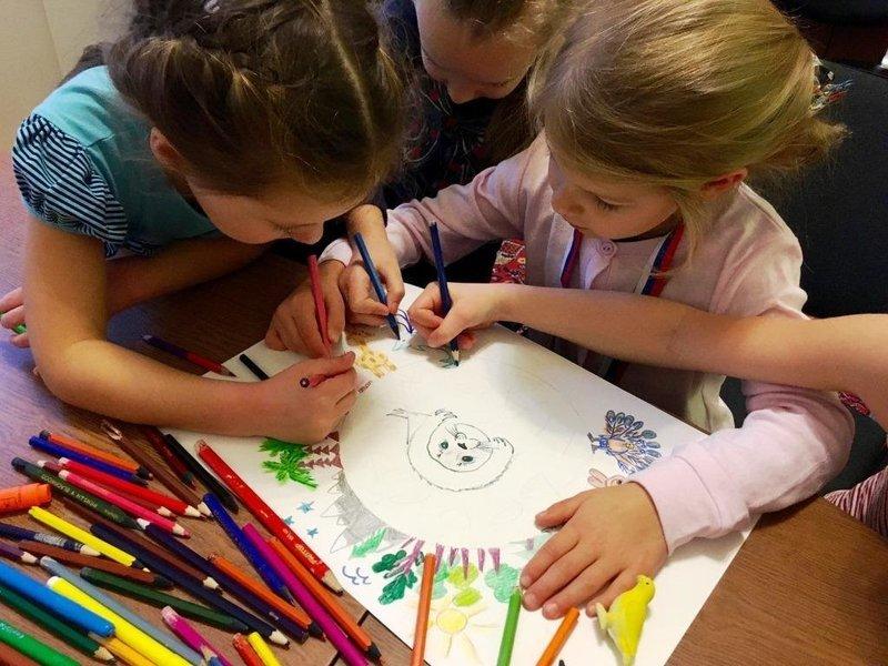 Психологические особенности воспитания детей