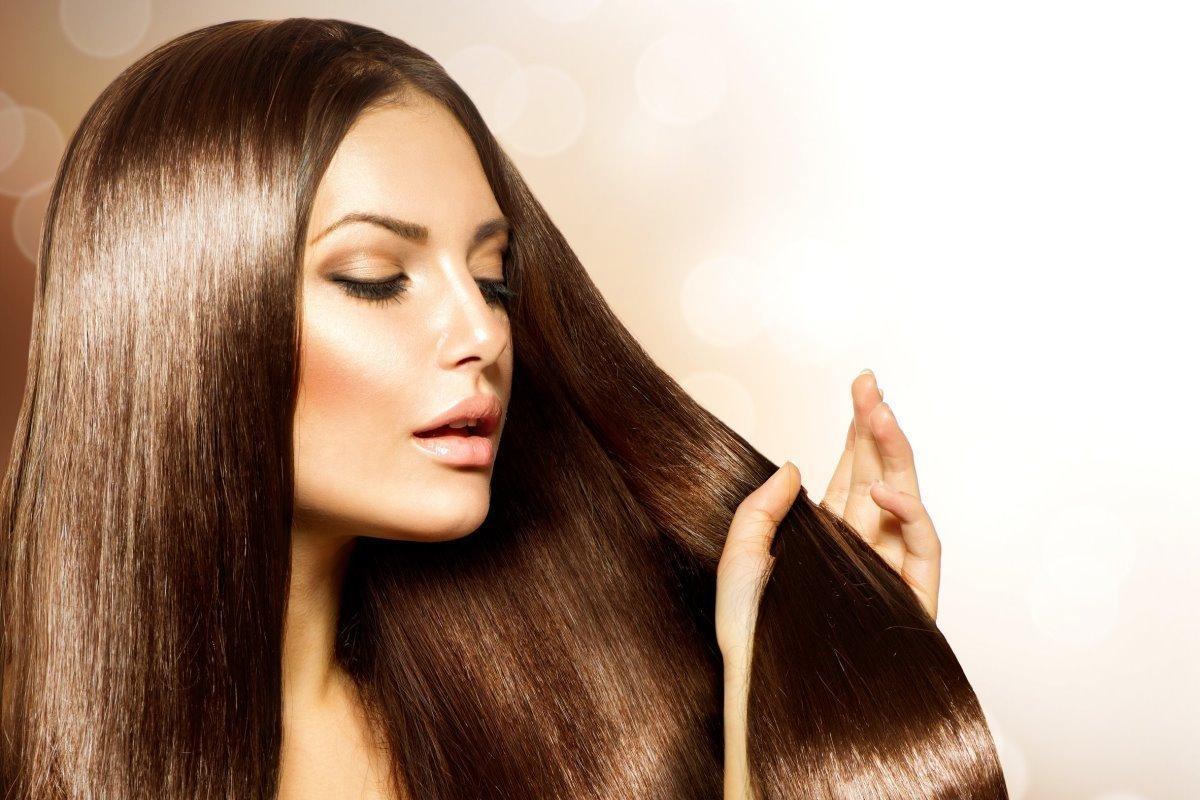 Маски для волос с эффектом кератинового выпрямления