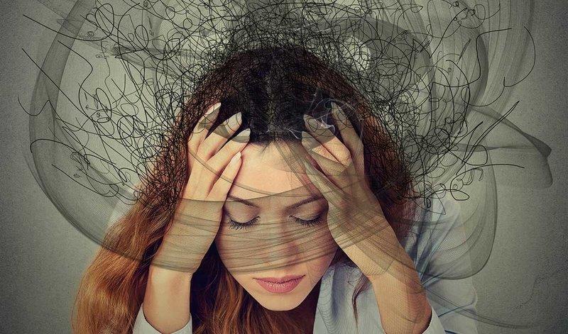 Причины появления навязчивых мыслей