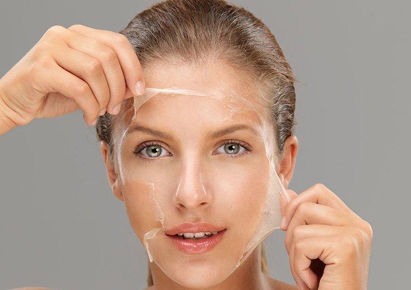 Коллагеновые маски: противопоказания