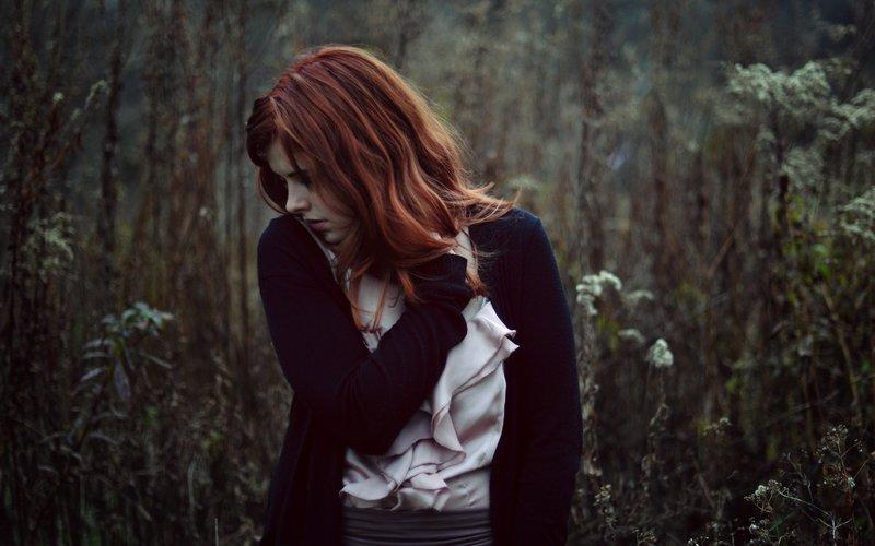 Женское одиночество: причины