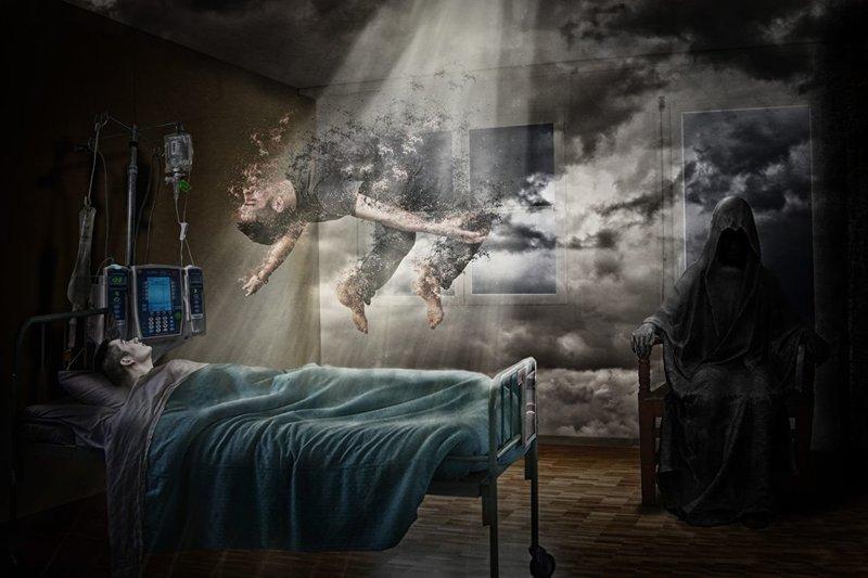 Смерть во сне