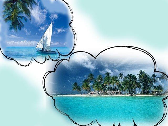 К чему снится море во сне для женщины и мужчины - сонник. Купаться в море
