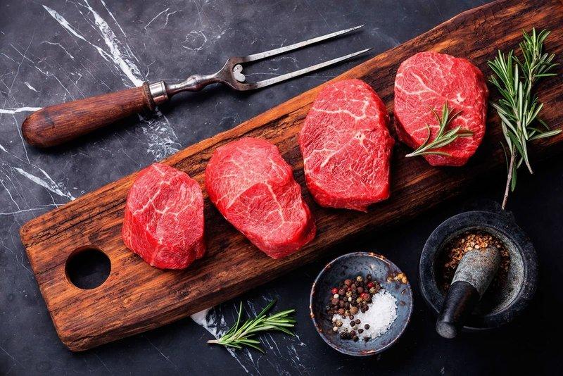 Мясо по Астромеридиану