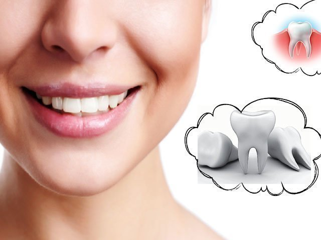 Сон про зубы