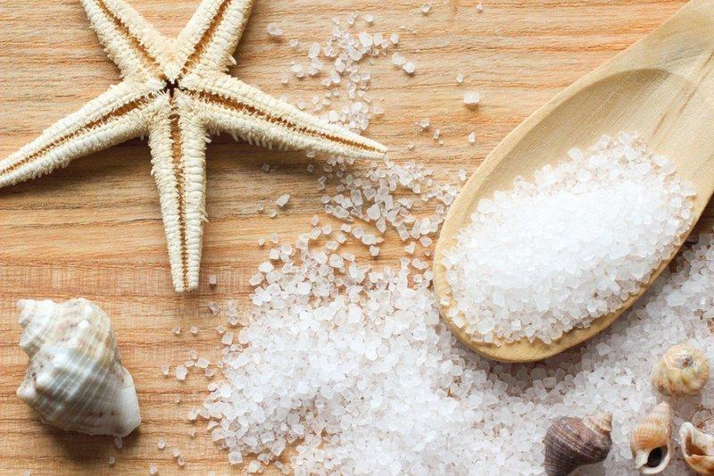 Образ соли по сонникам
