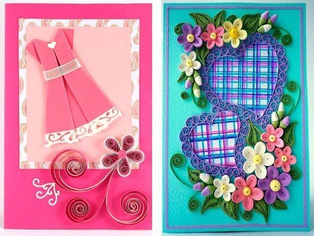 Идеи открытки бабушке на день рождения, открытки