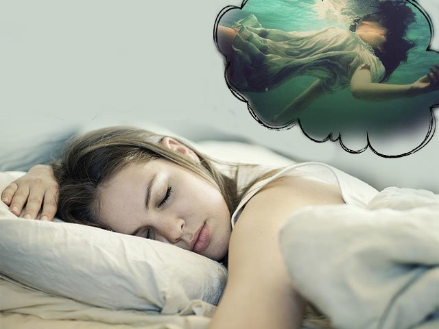 Такие сны, как утверждает сонник, являются предупреждением о грозящей опасности или беде в реальной жизни.