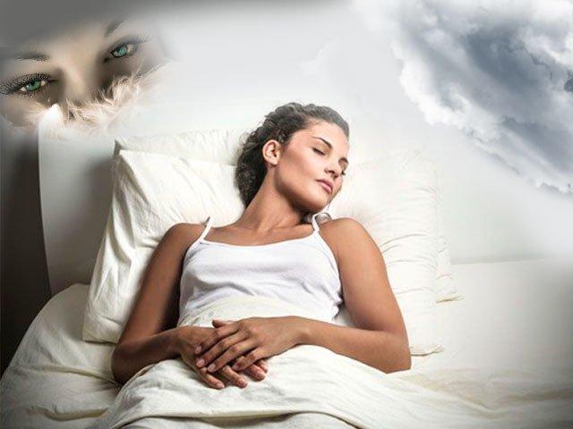 К чему снится покойник живой во сне