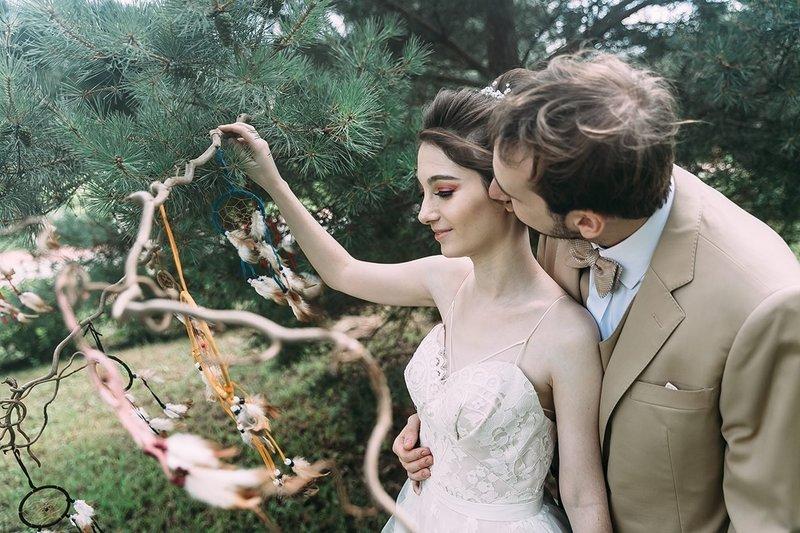 Свадьба по Лоффу